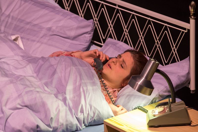 bedroom farce by alan ayckbourn banbury cross players. Black Bedroom Furniture Sets. Home Design Ideas