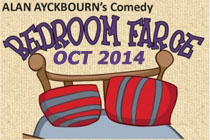 Bedroom Farce October 2014