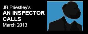 An Inspector Calls by JB Priestley