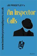 An Inspector Calls programme