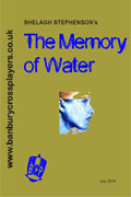 The Memory of Water programme