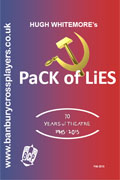 Pack of Lies programme