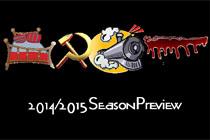 Season Preview 2014-2015 Programme