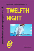 Twelfth Night program