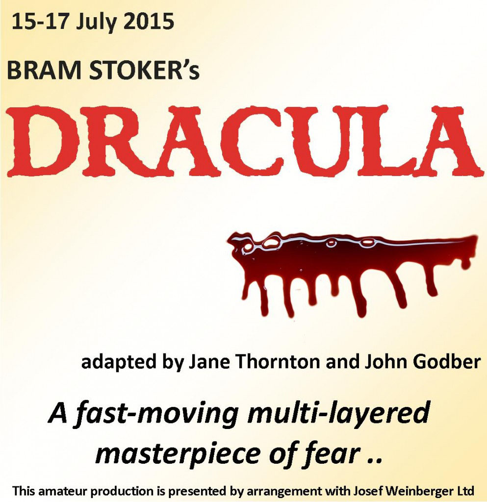 Dracula in Banbury