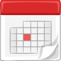 Calendar & Social Programme