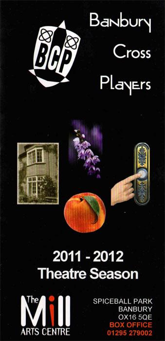 2011-2012 Brochure