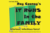 It Runs in the Family by Ray Cooney