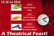 A Theatrical Feast