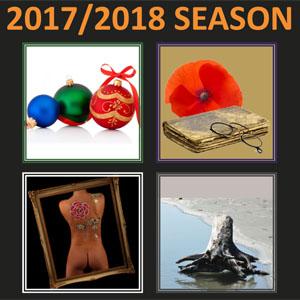 2017 2018 Brochure