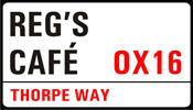 Regs-Cafe