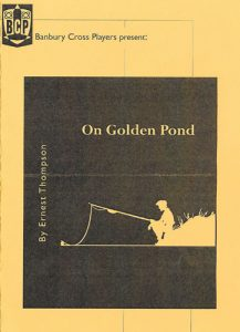On Golden Pond Programme
