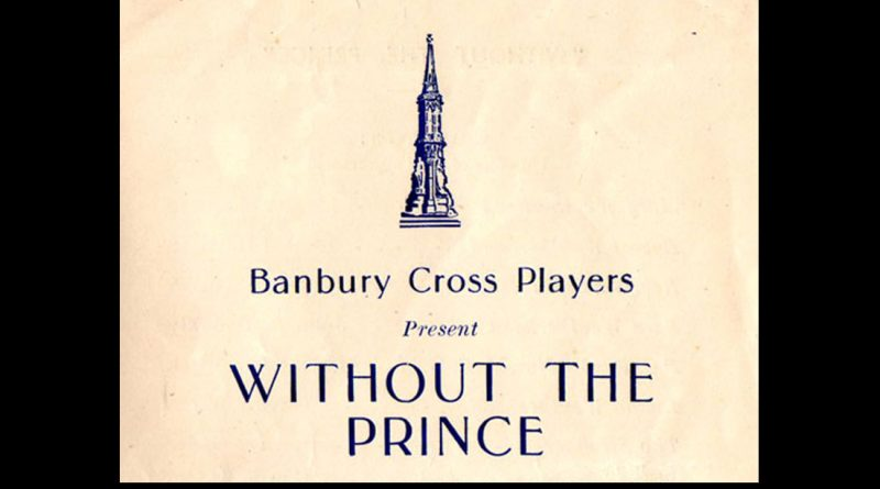 Without the Prince