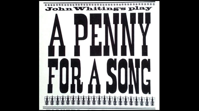 Penny for a Song