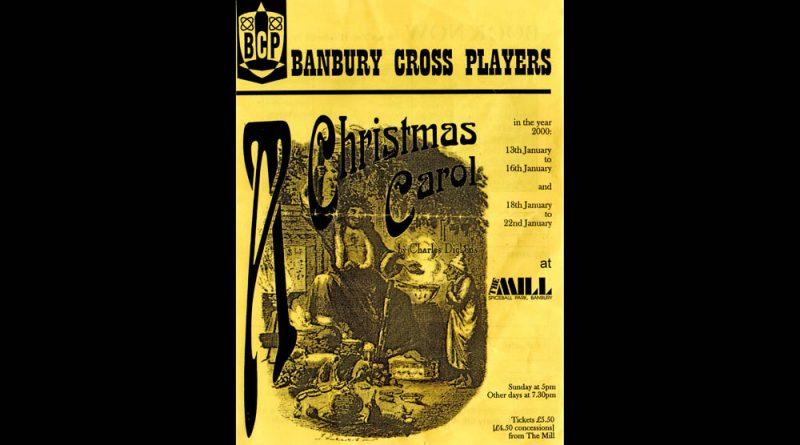 A Christmas Carol 2000