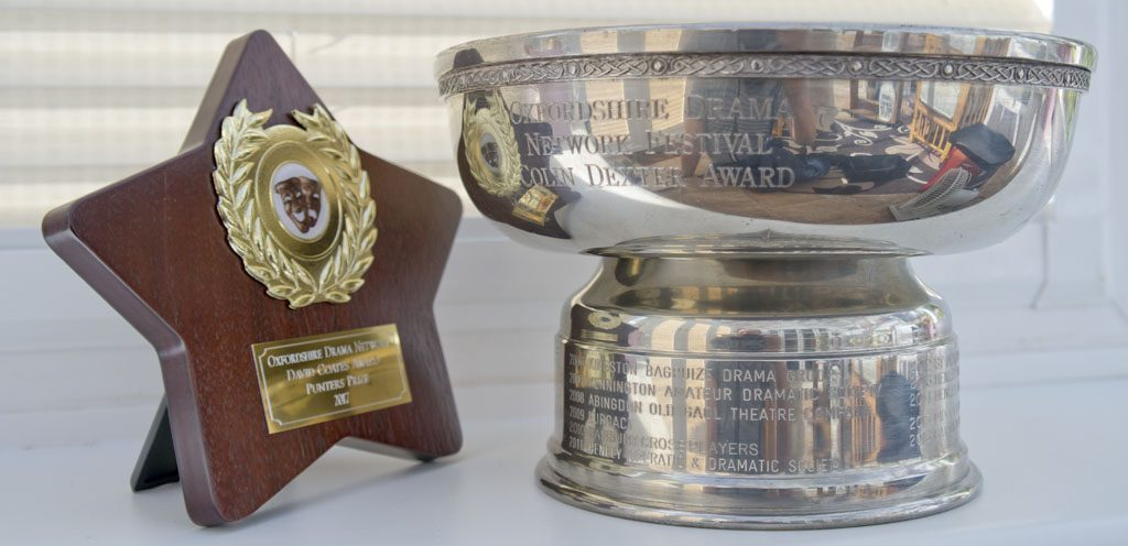 ODN Festival Trophies
