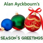 Season`s Greetings - Alan Ayckbourn