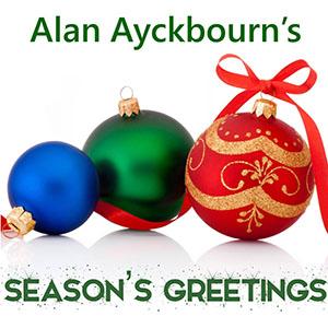 Season`s Greetings - Alan Ayckbourn