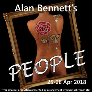 People by Alan Bennett