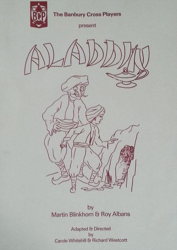 Aladdin 1966