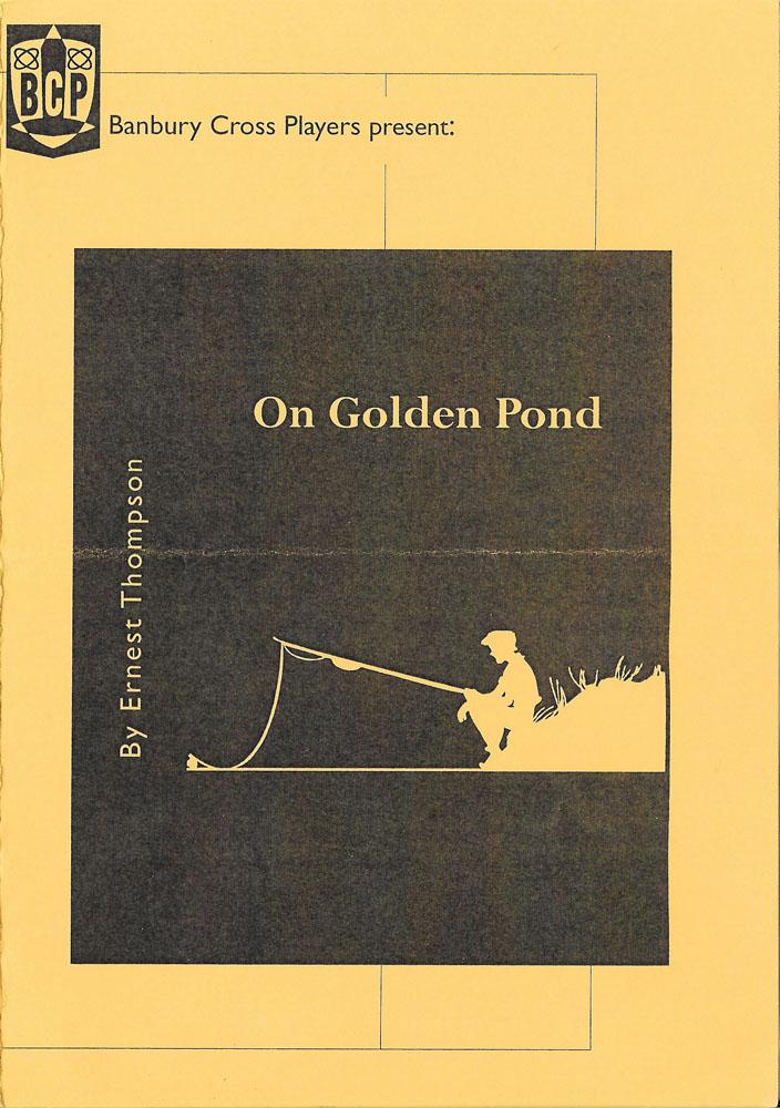 On Golden Pond Programme