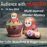 Audience with Murder