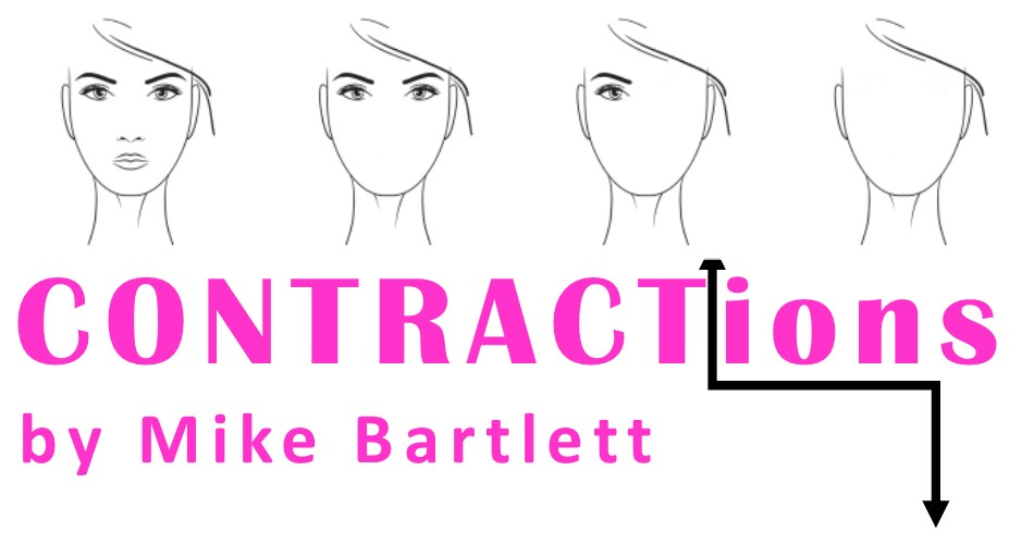 Contractions by Mike Bartlett