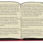 Pastor Manders Diary