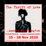 The Thrill of Love 2020