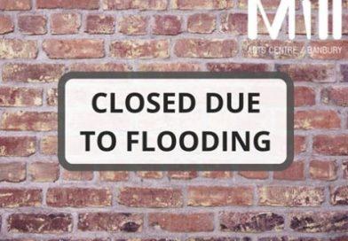 Mill Flooding