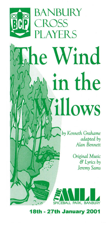 Wind in the Willows prog1