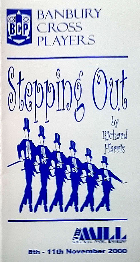 Stepping Out Programme 1