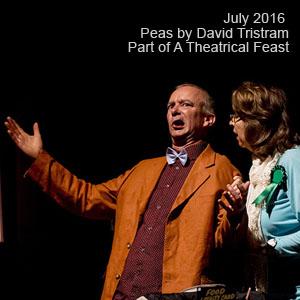 David Tristram's Peas