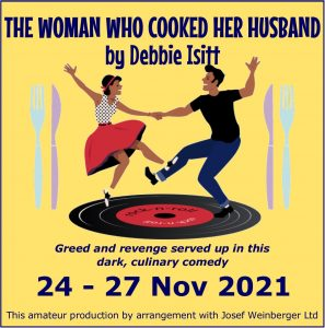 The Woman who Cooked Her Husband