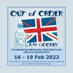 Out of Order by Ray Cooney